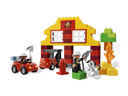 My First LEGO® DUPLO® Fire Station 6138-1 Lego Duplo 5682 Fire Truck From Conradcom Amazoncom Duplo Ville 4977 Toys Games City Town Fireman 2007 Sounds Lights Lego Station Funtoys 10592 Ugniagesi 6168 Bricks Figurines On Carousell Finnegans Gifts Baby Pinterest Trucks Year 2015 Series Set Fire Truck With Moving 10593 5000 Hamleys For And 4664
