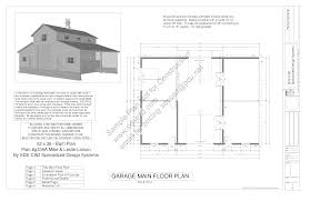 Download Pdf Barn Plan Sample #g339 52' X 38' Barn Plan ... House Plans Pole Barn Builders Indiana Morton Barns Decor Oustanding Blueprints With Elegant Decorating Plan Floor Shop Residential Home Free Apartment Charm And Contemporary Design Monitor Barn Plans Google Search Designs Pinterest Living Quarters 20 X Pole Sds Best Breathtaking Unique