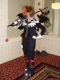 Halloween Town Keyblade by Halloween Town Sora Cosplay By Lorrainebowyarrr On Deviantart