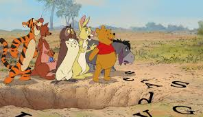 16 Best Winnie The Pooh by Winnie The Pooh Screening At Atlantic Station And Which Pooh