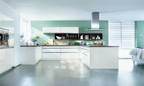 moderne küche u form www kuechenportal de
