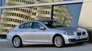 BMW 5 series 530d M Sport 2014 review by CAR Magazine