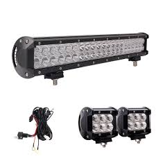 Buy LED Light Bar, Northpole Light 20
