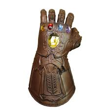 Boy Thanos Mask Infinity Gauntlet S Infinity War Gloves Cosplay