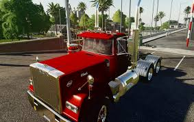 Mack Superliner Daycab 1980's V1.1 Truck Mod - Farming Simulator 17 ... Cct Ford Supertionals Pickup Truck Expendables F Clt Bfront Bumper F100 Foto 1955 20 Inch Rims Truckin Magazine Ford Awesome A C Install Vintage Air The Barney Rosss Custom Up For Auction Arnold Schwarzenegger Driving His Military Ac Unit Stanion Transport Manchester Volvo Fh Flickr Bcustom Suspension Kit Skin Pack The Expendables V10 Skins Euro Simulator 2 Mods