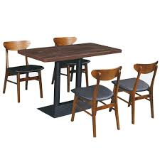 China Japanese Style Restaurant Furniture Dining Table And 4 Chairs ... Empty Table Chair Restaurant Boost Color Stock Photo Edit Now Ding Set For Dinner Room Small Cherry Style Contemporary Fniture Kids And Cafe Bistro Tables Chairs Droughtrelieforg Modern Industrial Bar Stools Rustic And Flash 36inch Round With Four Products Vector Table Chair Two Flat Icon Isolated Fniture Side Stool Supply Discount Find More For Sale At Up To 90 Coffee Terrace With Classic Shop Blur