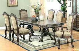6 Dining Room Chairs For Cheap Formal Sets Sale