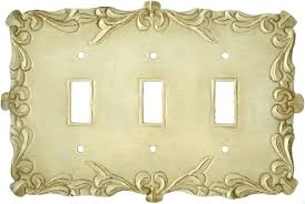 Tuscan Decorative Wall Plates by Rustic Light Switch Covers Rustic Western Horseshoe Light Switch