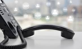 Hosted VoIP – Simplicity Group
