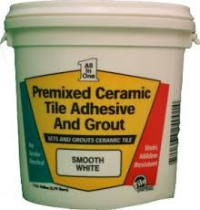 adhesive mastic hobo