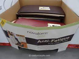 Padded Kitchen Floor Mats by Kitchen Gel Kitchen Mats Anti Fatigue Mats Target Kitchen Rugs