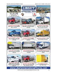 100 Dealers Truck Equipment Equipment Post 18 19 2017 By 1ClickAway Issuu