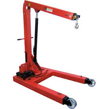 Otc Floor Jack Made In Usa by Floor Crane Electro Hydraulic 3 Ton Made In Usa 78605a Norco