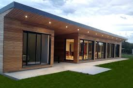 première maison écologique autonome et clé en les maisons