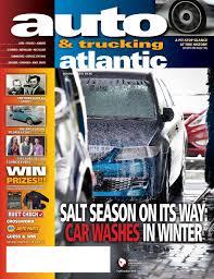 100 Atlantic Trucking November 2018 Auto By Auto