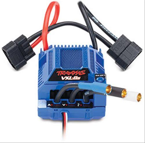 Traxxas Velineon VXL-8s Waterproof Brushless ESC, 3496