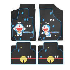 Cute Car Floor Mats by Buy Wholesale Classic Doraemon Cartoon Cute Universal Auto Carpet