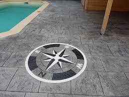 prix beton decoratif m2 béton imprimé gironde béton décoratif gironde port 0755336031