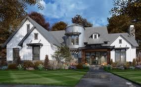 104 Contemporary Modern Floor Plans House Designs Houseplans Com