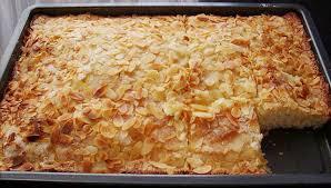 rezeptwelt buttermilch zucker mandel butterkuchen