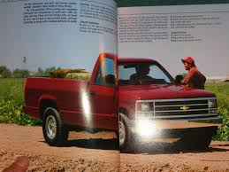 Chevrolet 1989 Original Pick Up Truck Sales Brochure | EBay Service Utility Trucks For Sale Truck N Trailer Magazine Used Car Dealer Near Brandywine Md Waldorf Toyota Concordville Nissan Subaru New Dealership In Glen Chrysler Jeep Dodge Ram Ram Wigardner Gmc Buick Of Prince Frederick Preowned Vehicles 1951 Ford Other 1990 Intertional 4900 In Maryland F1 5000 Miles Candy 502 Cid V8 4speed Pride Auto Sales Fredericksburg Va Cars 2 Beaver Patriot Brandywine Campers Rv Trader Valley Fabricators Inc Coatesville Pennsylvania Pa 19320