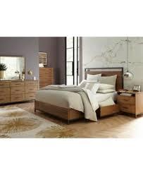 Gatlin Storage Queen Platform Bed Created for Macy s Furniture