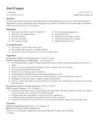 Sales Support Resume Samples Analyst Sample For