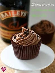 Baileys Cupcakes Buttercream Recipe