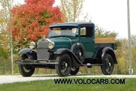 100 1930 Ford Truck Model A Volo Auto Museum