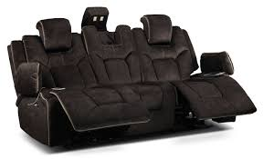 furniture flexsteel chairs power recliner sofa flexsteel