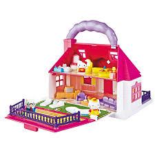 la maison du jouet mini maison hello la grande récré vente de jouets et