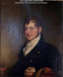 James Swan Jr Thomaston Ca 1810 This Portrait Is Of