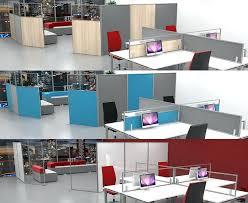 cloison bureau pas cher paravent bureau une gamme complate de cloisons sur pieds et