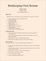 Clerical Resume Examples Best Of Substitute Teacher Sample Bookkeeping Unique