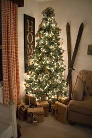Fraser Fir Artificial Christmas Tree by Guides U0026 Ideas Balsam Hill Christmas Trees Faux Christmas Tree
