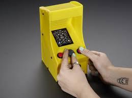 Mame Arcade Machine Kit by Pimoroni Picade Cabinet Kit Pim105 Id 2706 239 95 Adafruit