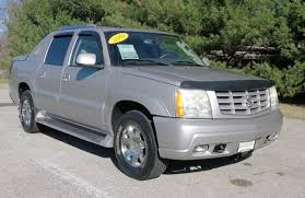 2004 Cadillac Escalade EXT Crew Cab 4X4 P10621A - YouTube Worlds First Cadillac Esaclade Dually On 26s Speed Society View Vancouver Used Car Truck And Suv Budget Sales This Pickup Truck Imgur Preowned 2008 Escalade Ext 1500 Luxury Awd 4dr In Spokane 2009 New Test Drive 2013 Reviews Rating Motor Trend Ext For Sale And Auction 2017 Chevrolet Silverado Extended Cab Custom Overview Cargurus 2007 Cinderella 2004 Crew 4x4p10621a Youtube