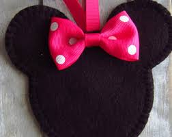 Minnie Mouse Bedroom Decor by Minnie Mouse Room Decor Etsy
