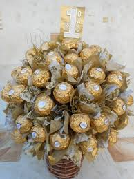 Ferrero Rocher Christmas Tree Diy by Number 1 Dad In The World Surprise Them With This Delicious