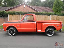 Chevrolet-c-10-stepside-pickup Gallery 1980 Chevy K10 Short Bed Texas Trucks Classics 196372 Long To Cversion Kit Installation Brothers 2003 Chevrolet Silverado 1500 Overview Cargurus Six Door Cversions Stretch My Truck 1975 C10 Shortbed Hotrod Truck On Vimeo 1961 Gmc Pickup Short Bed 1960 1962 1963 1964 1965 1966 Chevy 1992 Ck Series Stepside Stock 111058 For About Buy A 1976 Scottsdale Forum Sam Ames For Sale 1967 Shortbed