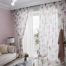 glimmer für fenster wohnzimmer schlafzimmer moderne und