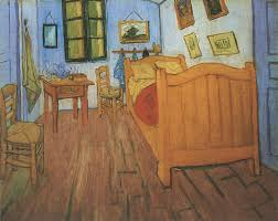 vincents bedroom in arles arles  Vincent van Gogh 1853 1890