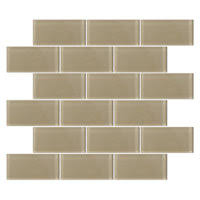 dune glass subway tile 3 x 6 in the tile shop