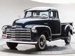 100 1949 Chevrolet Truck 3100 Duffys Classic Cars