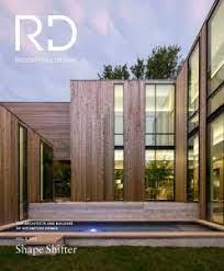 104 Residential Architecture Magazine Rd Digital Edition Design