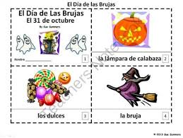 Spanish Countries That Celebrate Halloween by 107 Best Spanish Teacher Images On Pinterest Bilingual Classroom