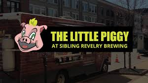 The Little Piggy Food Truck At SRB @ Sibling Revelry Brewing ... Fabulous Food Trucks Barrio Youtube Senior Market Fairhill Partners Cupcake Truck In Cleveland Eatdrinkcleveland Earth Fest 2015 And Bike Month The Touch Supper Club Ohio City Avengers Film Crews Brought Their Own Food Truck Prep Kitchen Float Factory Rentnsellbdcom Walnut Wednesday Summer Tour 2014 Green Machine Riley Spread Roaming Hunger Here To There Trucks Unite Metropolitan School District On Twitter Cmsds Student Corned Beef Company Feeds