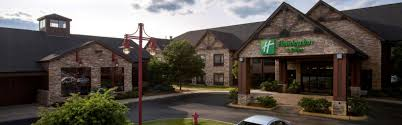 holiday inn hotel suites st paul ne lake elmo hotel by ihg