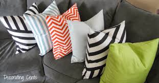 Tj Maxx Christmas Throw Pillows by Decorating Cents New H U0026m Pillow Covers
