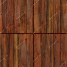 Old Wood Texture Seamless Parquet Background Dark Wooden Wall Stock Photo